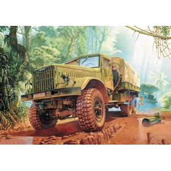 Rod804 Советский грузовик 214B