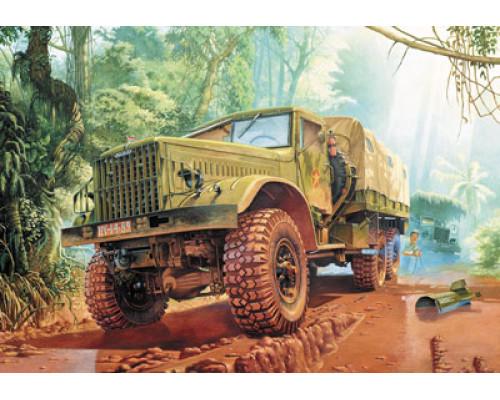 Советский грузовик 214B