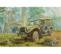M37 4х4 американский грузовой автомобиль
