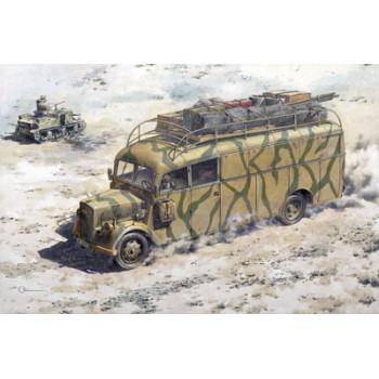 Rod723 Автобус 3.6-47 Blitz Omnibus Stabswagen