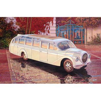 """Rod724 Автобус Blitzbus Ludewig """"Aero"""" (1937)"""