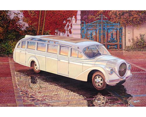 "Автобус Blitzbus Ludewig ""Aero"" (1937)"