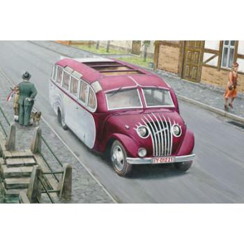 """Rod725 Автобус Blitzbus """"StraЯenzepp Essen"""""""