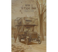 "Type B WW1 Bus ""Pigeon Loft"""
