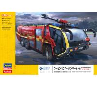 H52286 Hasegawa Пожарная машина Rosebauer Panther 6x6 Airport Crash Tender World Panther (1:72)