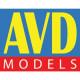 AVD Models (Автомобиль в деталях)