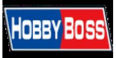 Пополнение ассртимента сборными моделями от Hobby Boss