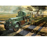 Британский бронеавтомобиль (Pattern1920 Mk.I)