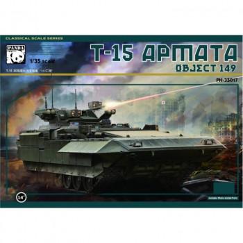 PH35017 1/35 T-15 Armata Object 149 от Panda Hobby
