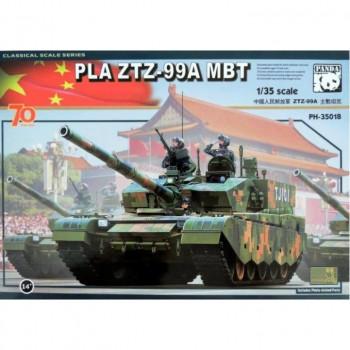 PH35018 1/35 PLA ZTZ-99A MBT, , шт от Panda Hobby