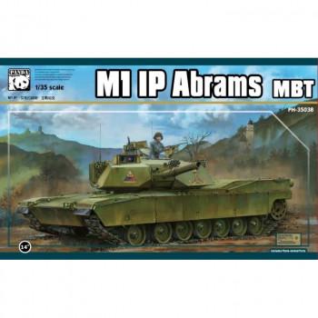 PH35038 1/35 M1 IP Abrams MBT от Panda Hobby