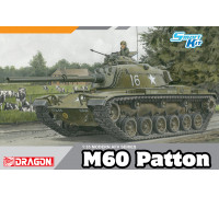 3553 Танк M60 PATTON