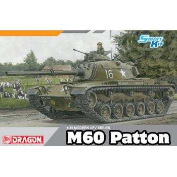 Танк M60 PATTON