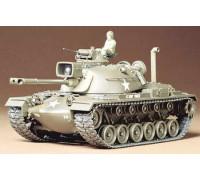 Американский тяжелый танк M48A3 Patton, 1 фигура