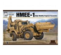 PH35041 1/35 HMEE-1 High Mobility Engineer Excavator