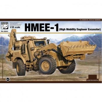 PH35041 1/35 HMEE-1 High Mobility Engineer Excavator от Panda Hobby
