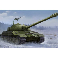 05586 Trumpeter 1/35 Soviet IS-7 Heavy Tank