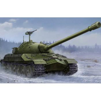 05586 Trumpeter 1/35 Soviet IS-7 Heavy Tank от Trumpeter