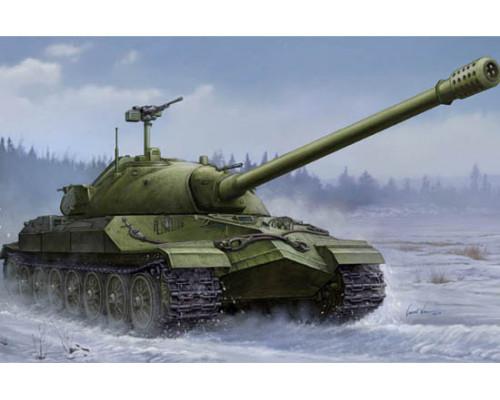 05586 Trumpeter 1/35 Soviet IS-7 Heavy Tank