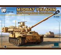 "PH35028 1/35 M-109A7 ""Paladin"""