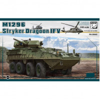 PH35045 1/35 M1296 Stryker Dragoon