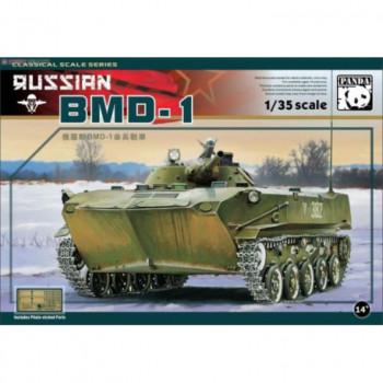 PH35004 1/35 Russian BMD-1 от Panda Hobby