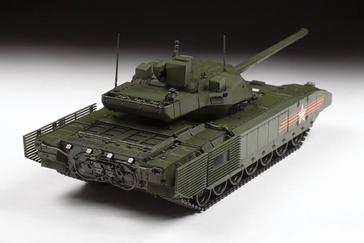 модели русские танки фото этим летом