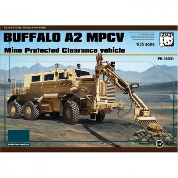 PH35031 1/35 Buffalo A2 MPCV от Panda Hobby
