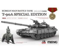 ES-005 Основной Российский танк T-90A специальное издание