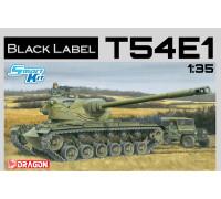 3560 Танк T54E1