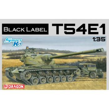 Танк T54E1