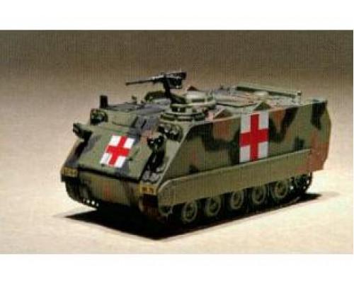 07239 Танк US M113A2 (1:72, Trumpeter)
