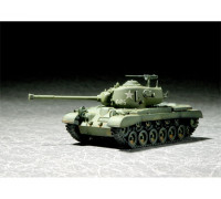 07288 Танк US M46 Patton Medium Tank (1:72, Trumpeter)