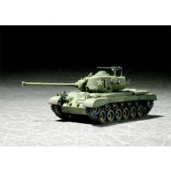 07288 Танк US M46 Patton Medium Tank (1:72, Trumpeter) от Trumpeter