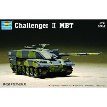 07214 Challenger II MBT