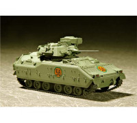 07295 БМП M2 Bradley Infantry Fighting Vehicle (1:72, Trumpeter)