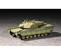 07250 Итальянский танк C-1 Ariete MBT (1:72, Trumpeter)
