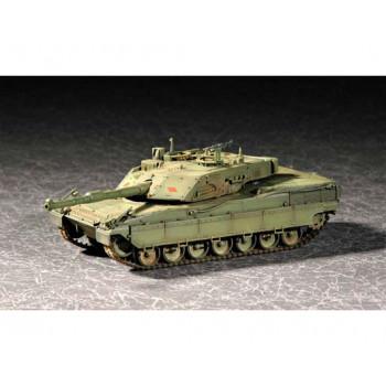 07250 Итальянский танк C-1 Ariete MBT (1:72, Trumpeter) от Trumpeter