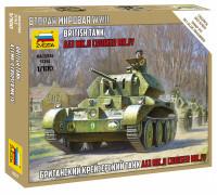 "Британский крейсерский танк ""Крусер"""
