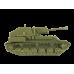 zv6239 Советская САУ СУ-76М