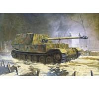 6465 Танк Sd.Kfz. 184 Elefant w/Zimmerit