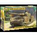 zv3620 Немецкий средний танк Т-IV (Н)