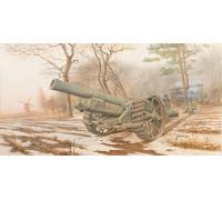 Гаубица <br />BL 8-inch Howitzer Mk.VI