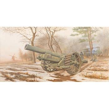 Rod813 Гаубица <br />BL 8-inch Howitzer Mk.VI
