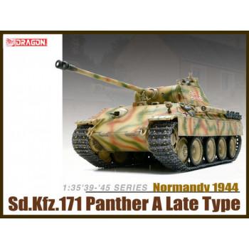 Танк Panther A