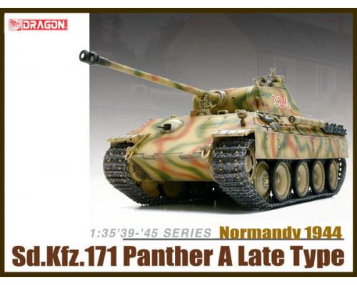 6168 Танк Panther A