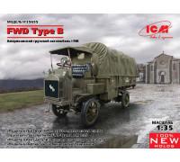 FWD Type B, Грузовик армии США IМВ