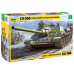 "zv3688 Советский истребитель танков ""СУ-100"""
