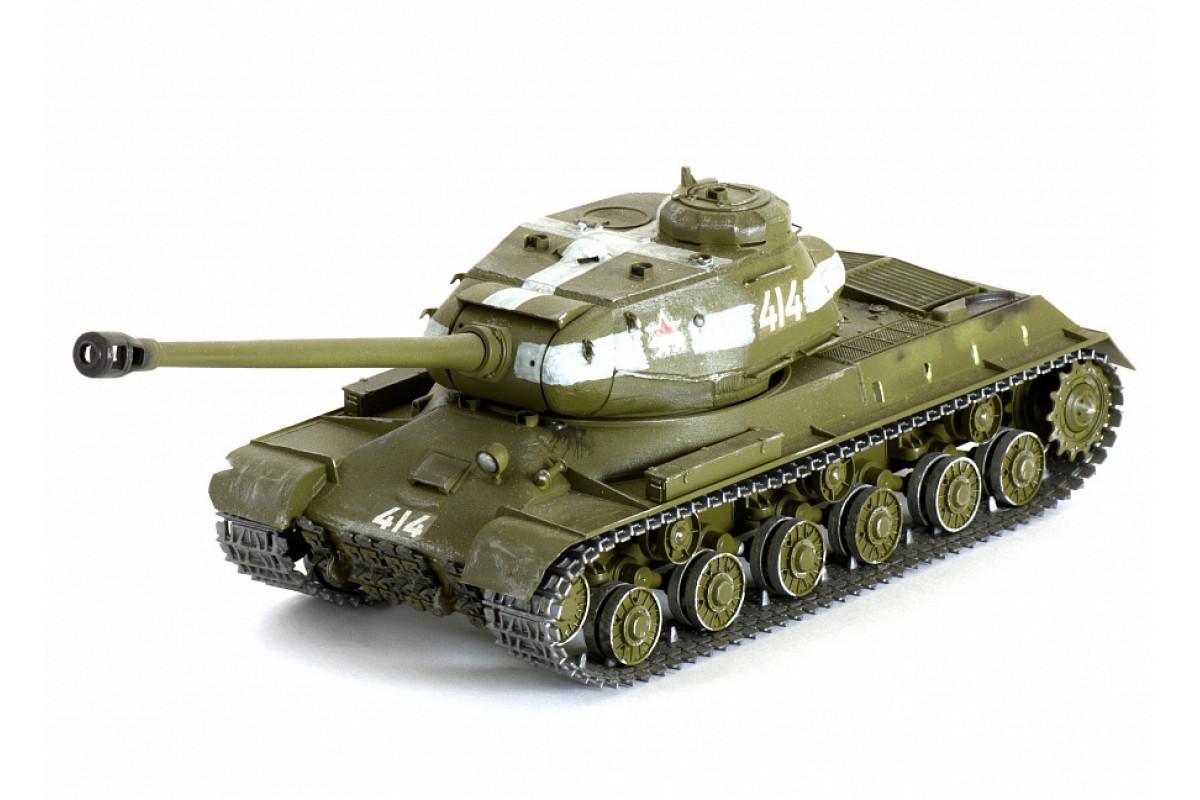 Модели военной техники звезда