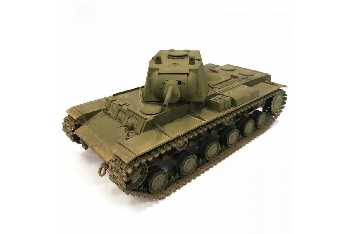 рецепты фото моделей танков звезда вот